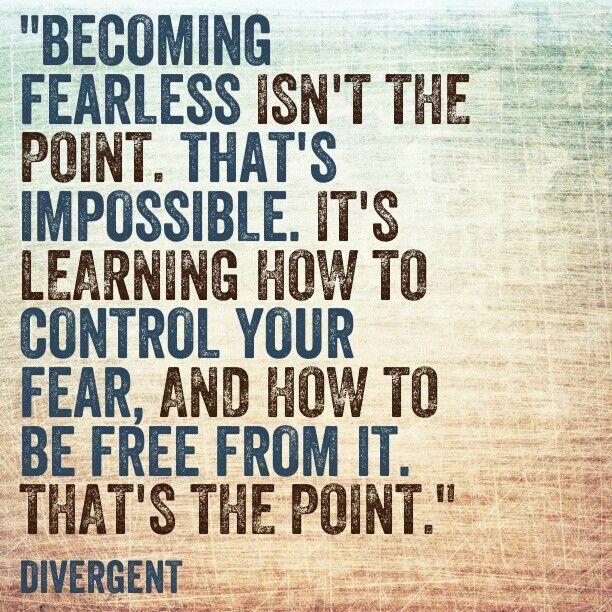 divergent quotes dauntless - photo #4