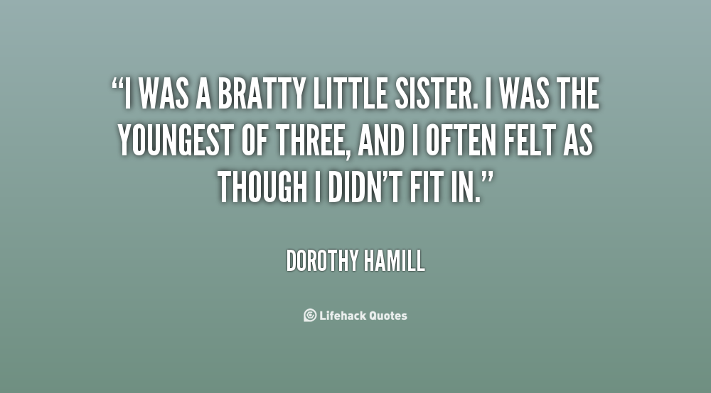 Funny Quotes About Little Sisters Quotesgram. Beach Country Quotes. Heartbreak Cory Quotes. Work Meeting Quotes. Quotes About Strength Courage And Adversity. Marriage Quotes Yahoo Answers. Funny Quotes By Athletes. Day End Quotes. Last Single Night Quotes
