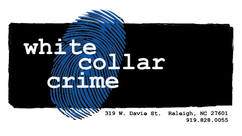 white collar crime term papers
