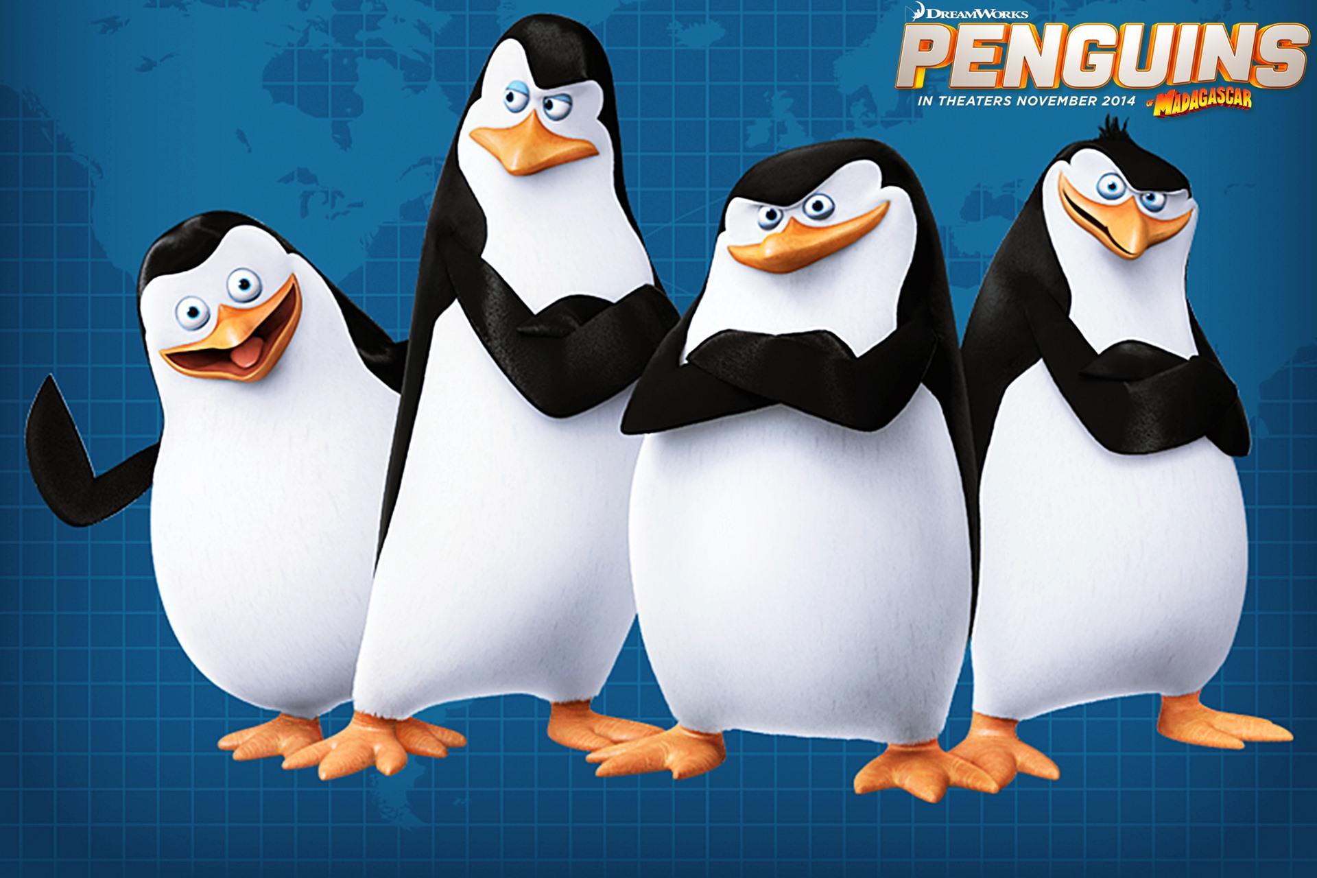Скачать Игру Пингвины Из Мадагаскара Для Андроид