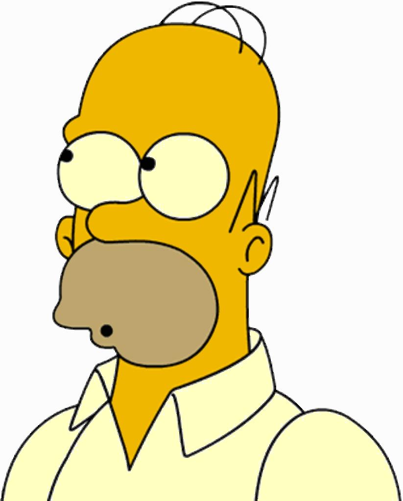 Simpsons Quotes: Homer Simpson Bacon Quotes. QuotesGram