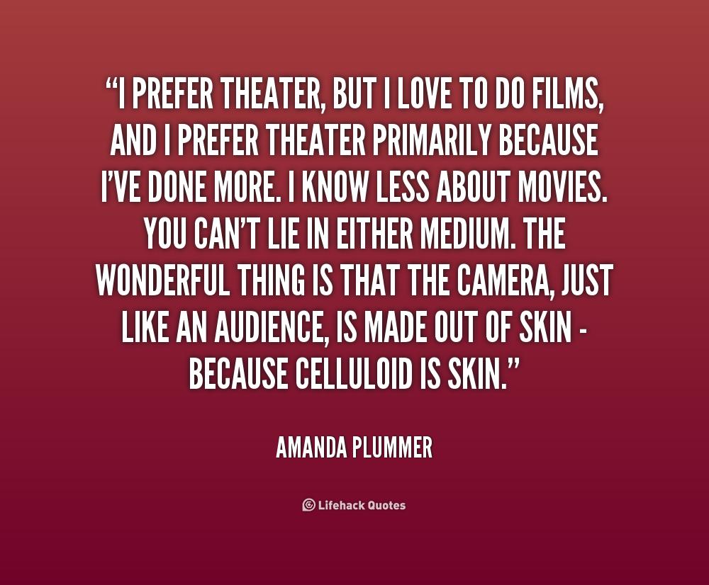 Funny Theatre Quotes. QuotesGram