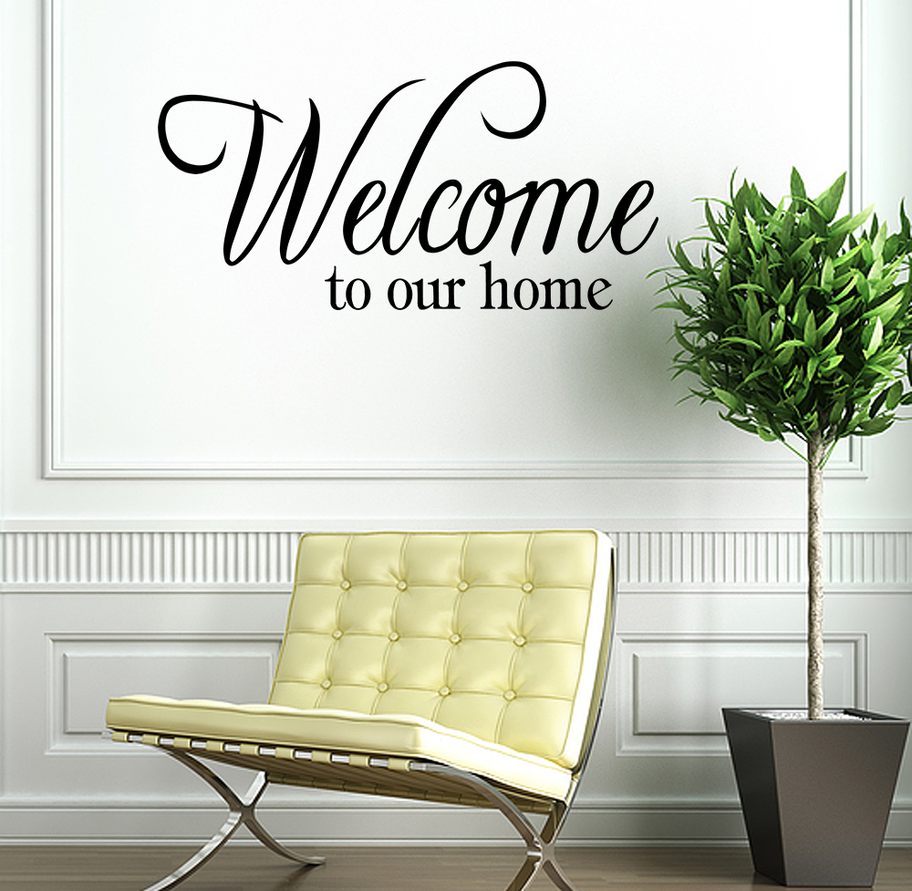 Welcome Back Home My Love Quotes: Welcome To Our Home Quotes. QuotesGram