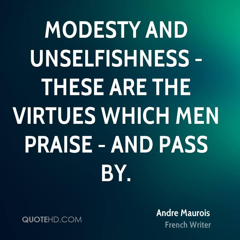 Unselfishness Quotes. QuotesGram