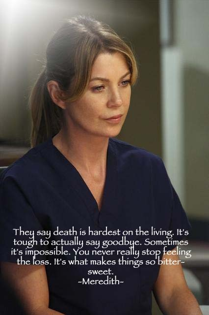 love greys anatomy quote - 426×640