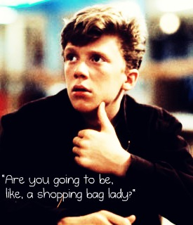 Brian The Breakfast Club Quotes. QuotesGram