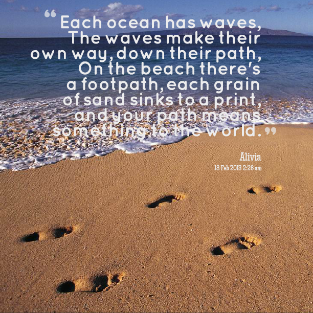 Waves Quotes: Quotes About Ocean Waves. QuotesGram