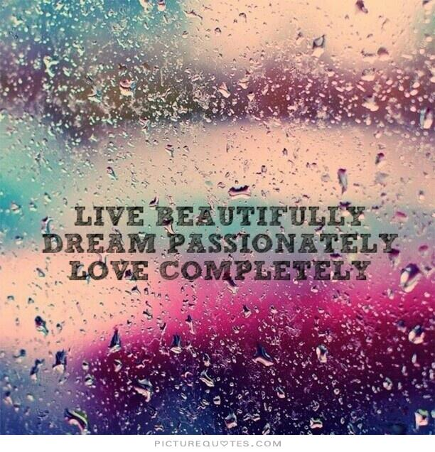 Quotes To Live Up To: Beautiful Quotes To Live By. QuotesGram