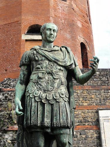 Julius Ceaser: Character Analysis of Marcus Brutus