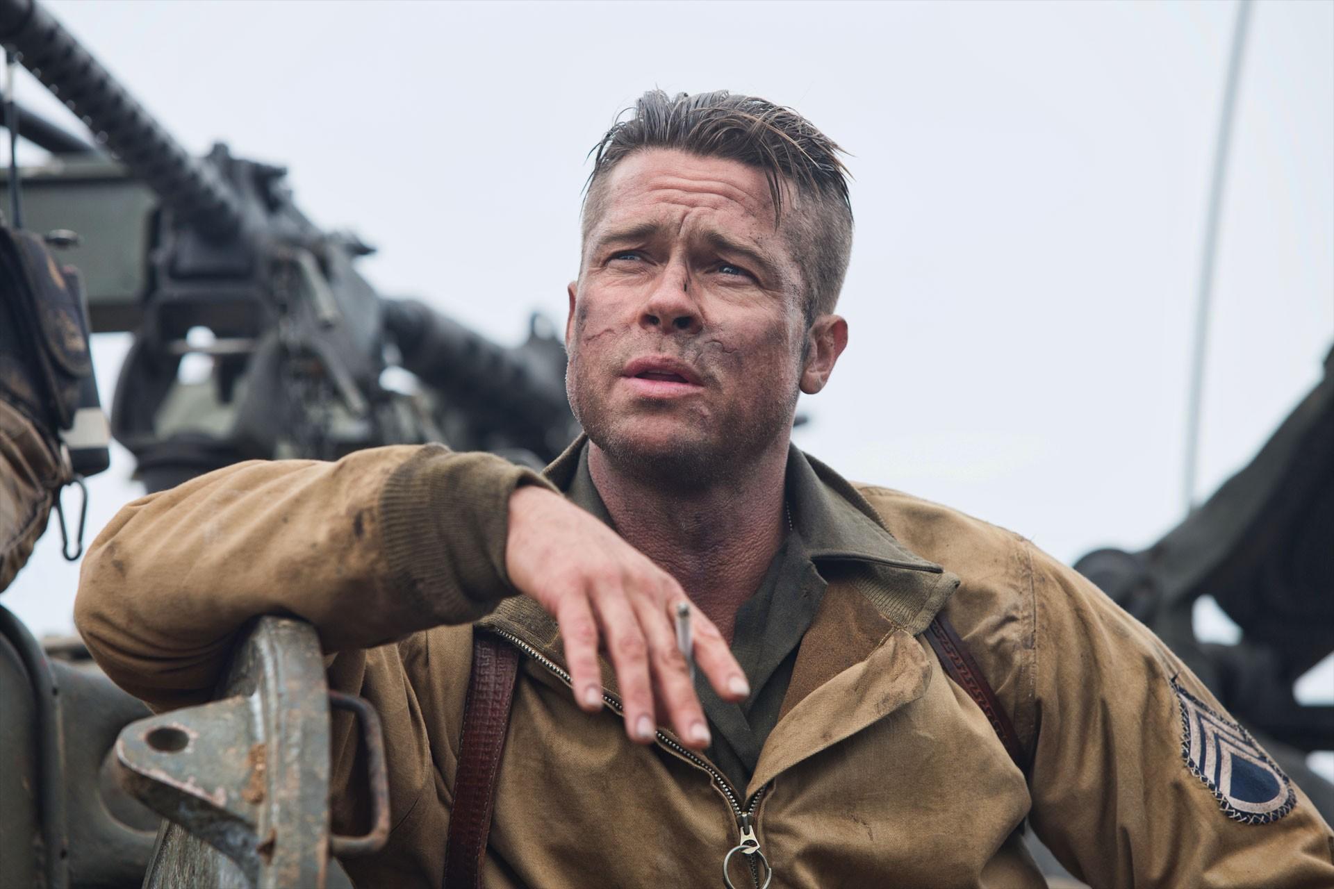 Brad Pitt Fury Movie Quotes. QuotesGram