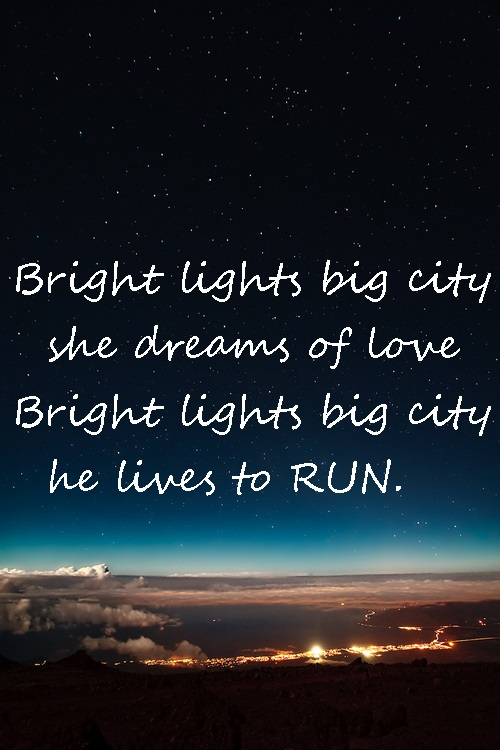 lights will guide you home lyrics