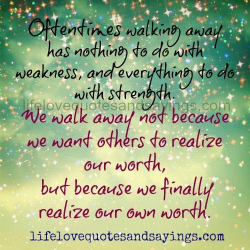 Walk Quotes. QuotesGram