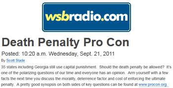 pro death pentally essay