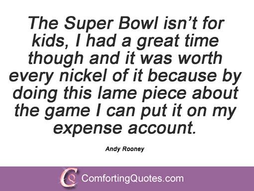 Famous Super Bowl Quotes. QuotesGram