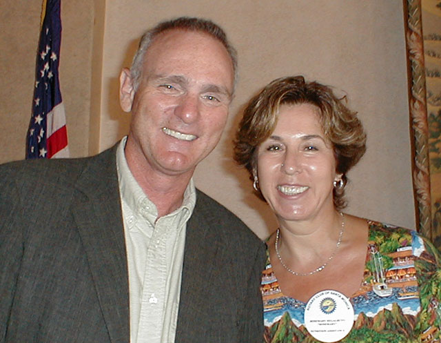 joe regalbuto rosemary regalbuto