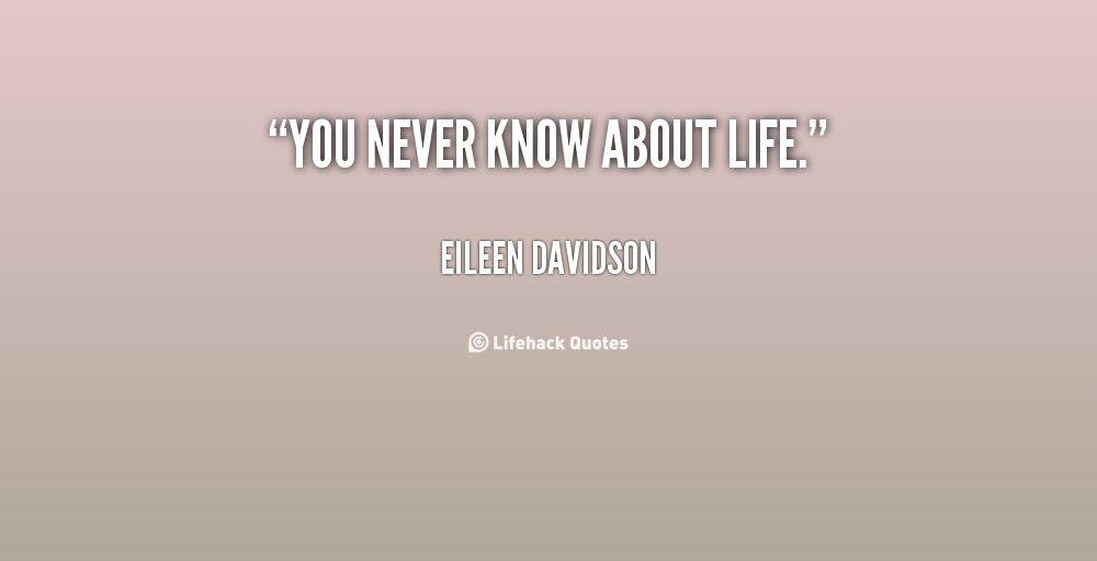 You Never Realize Quotes. QuotesGram
