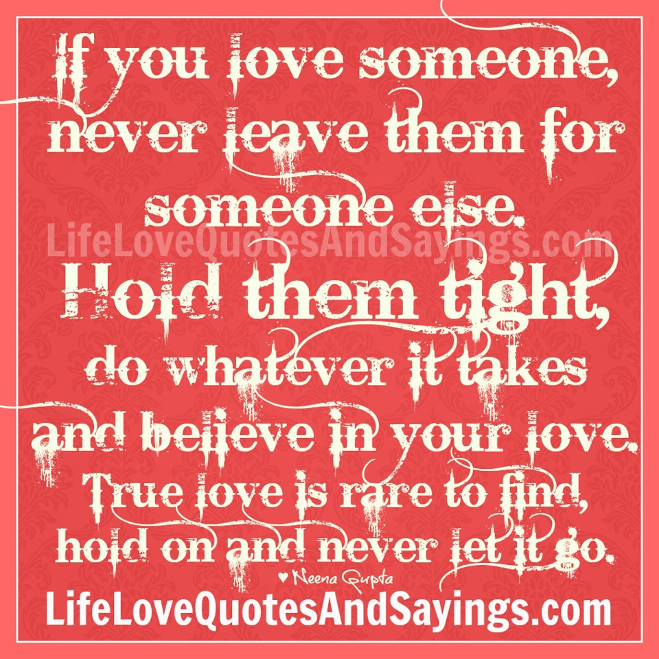 Love Quotes: True Love Quotes And Sayings. QuotesGram