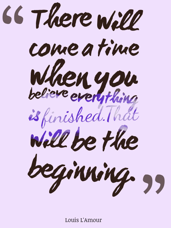 New Beginning Quotes Quotesgram: New Beginning Quotes About Job. QuotesGram