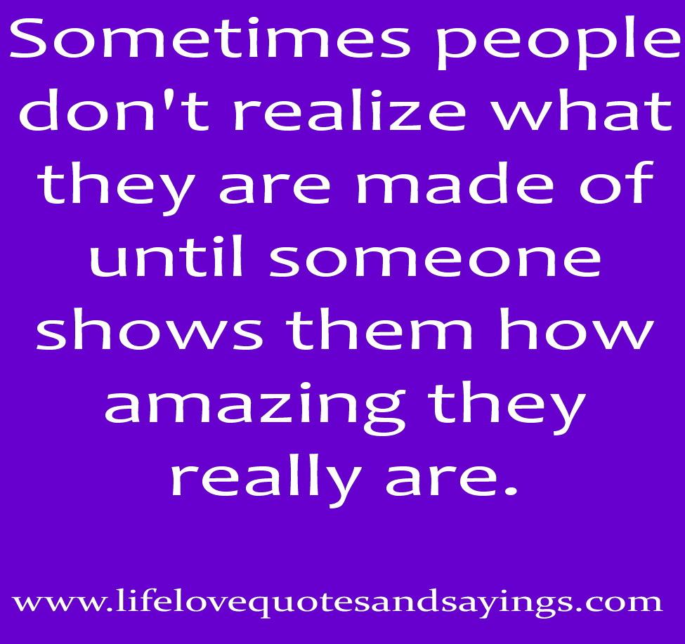 Amazing Quotes: Amazing Quotes By Amazing People. QuotesGram