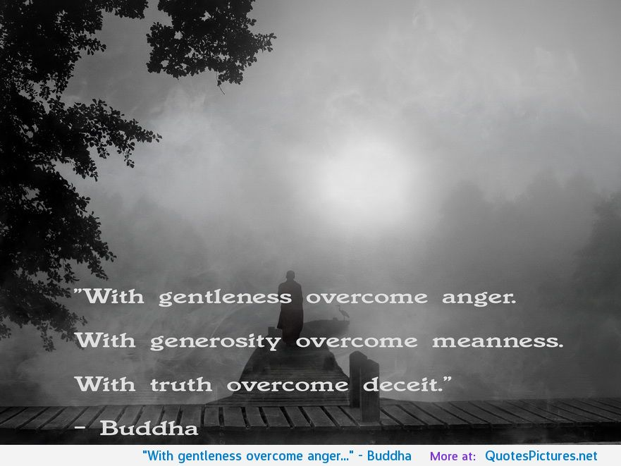 famous buddha quotes anger  quotesgram