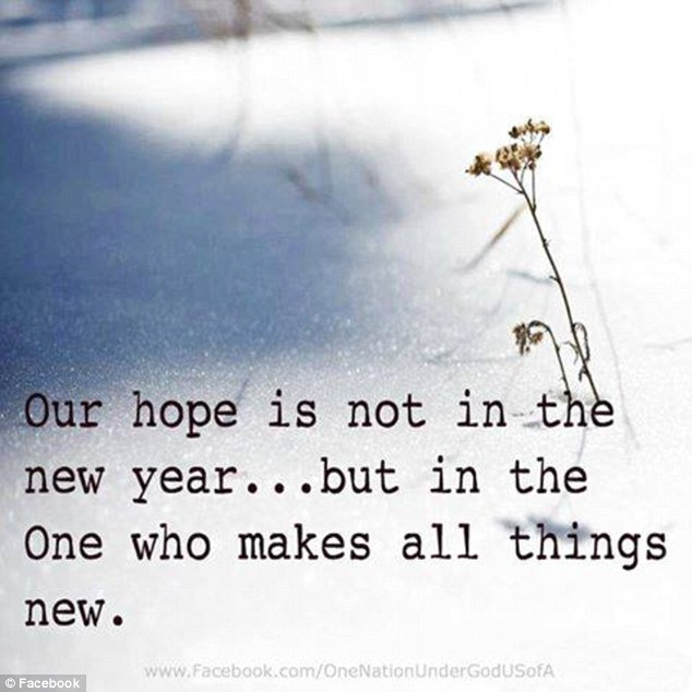 New Year Images With Bible Quotes: New Year Christian Quotes. QuotesGram
