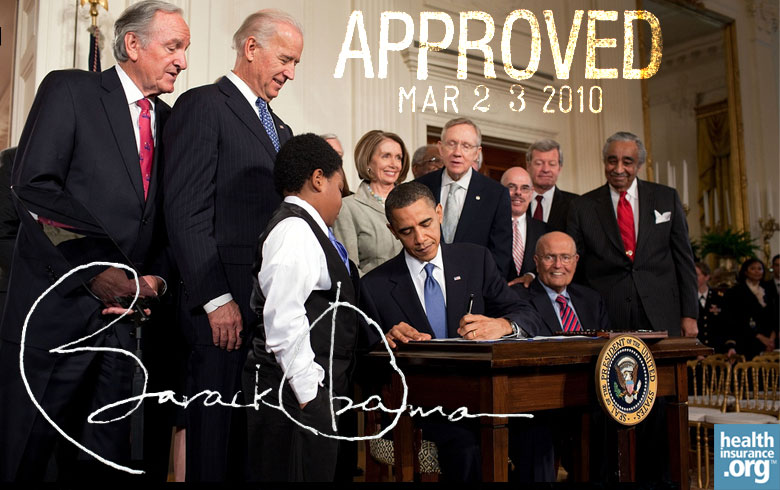 2014 obamas health care reform paper Reform of the united states health care system: an overview by robert b leflar july 12, 2013 2013 ark l notes 1171 in categories: extended article, health law.