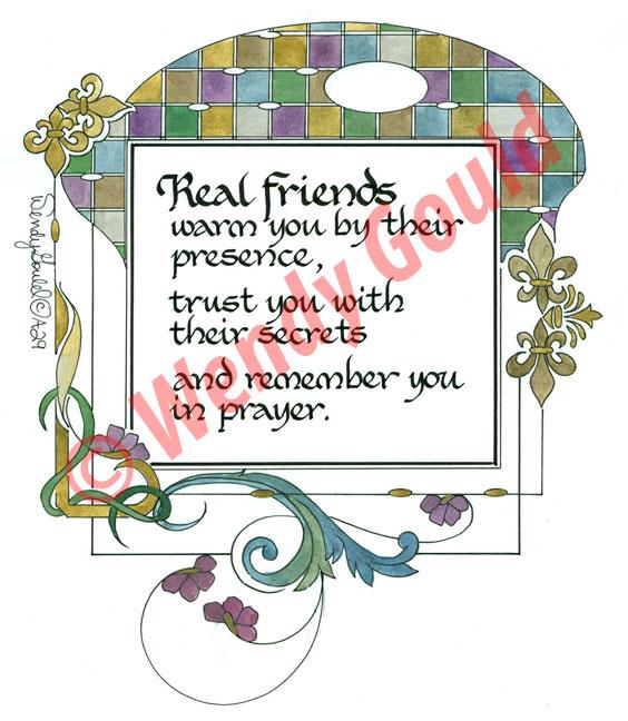 Spiritual Friendship Sayings: Spiritual Friendship Quotes. QuotesGram