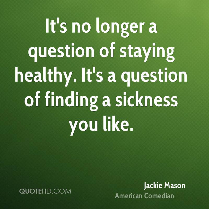 Quotes About Staying: Stay Healthy Quotes. QuotesGram