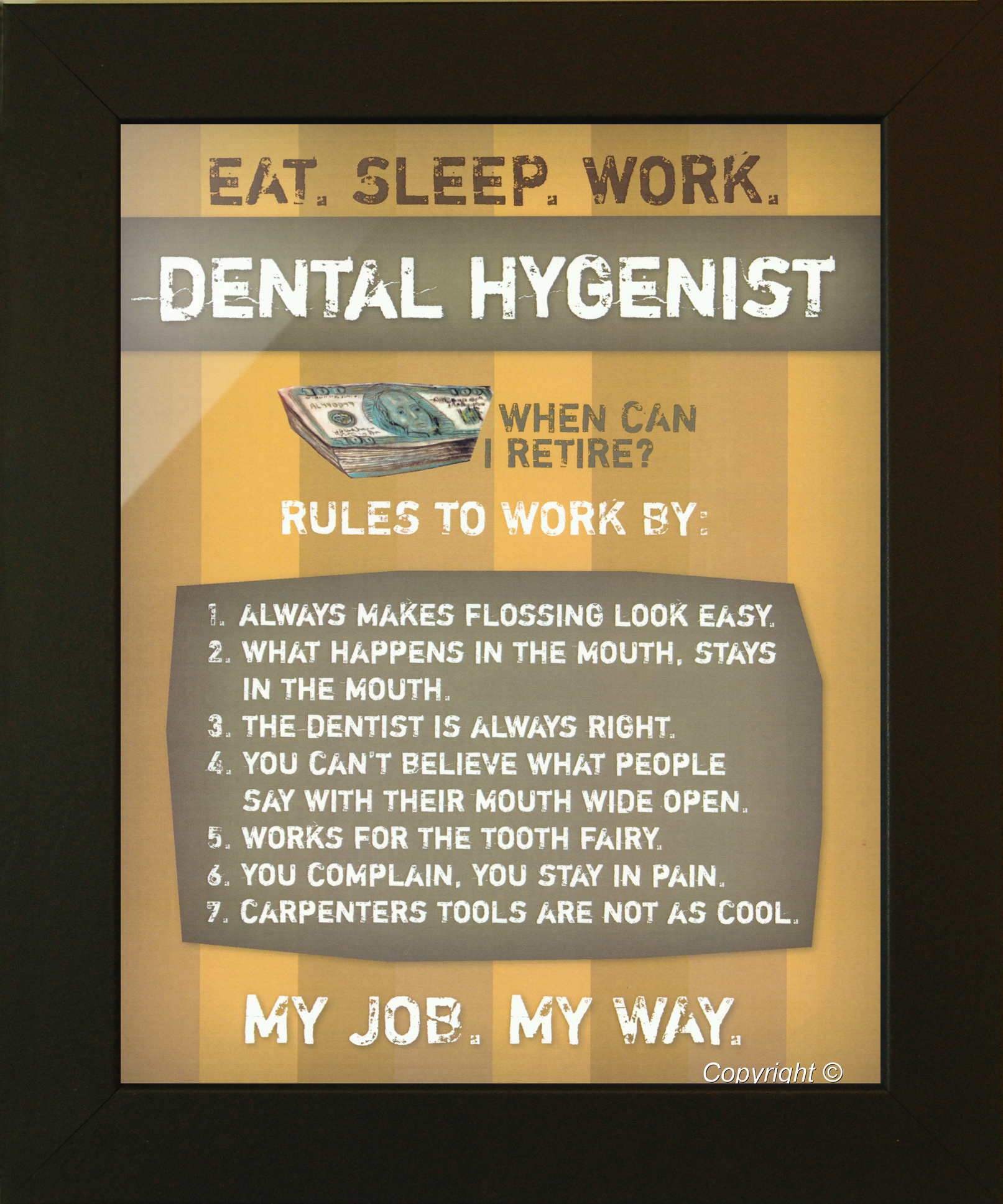 Dental Hygiene Quotes And Sayings. QuotesGram