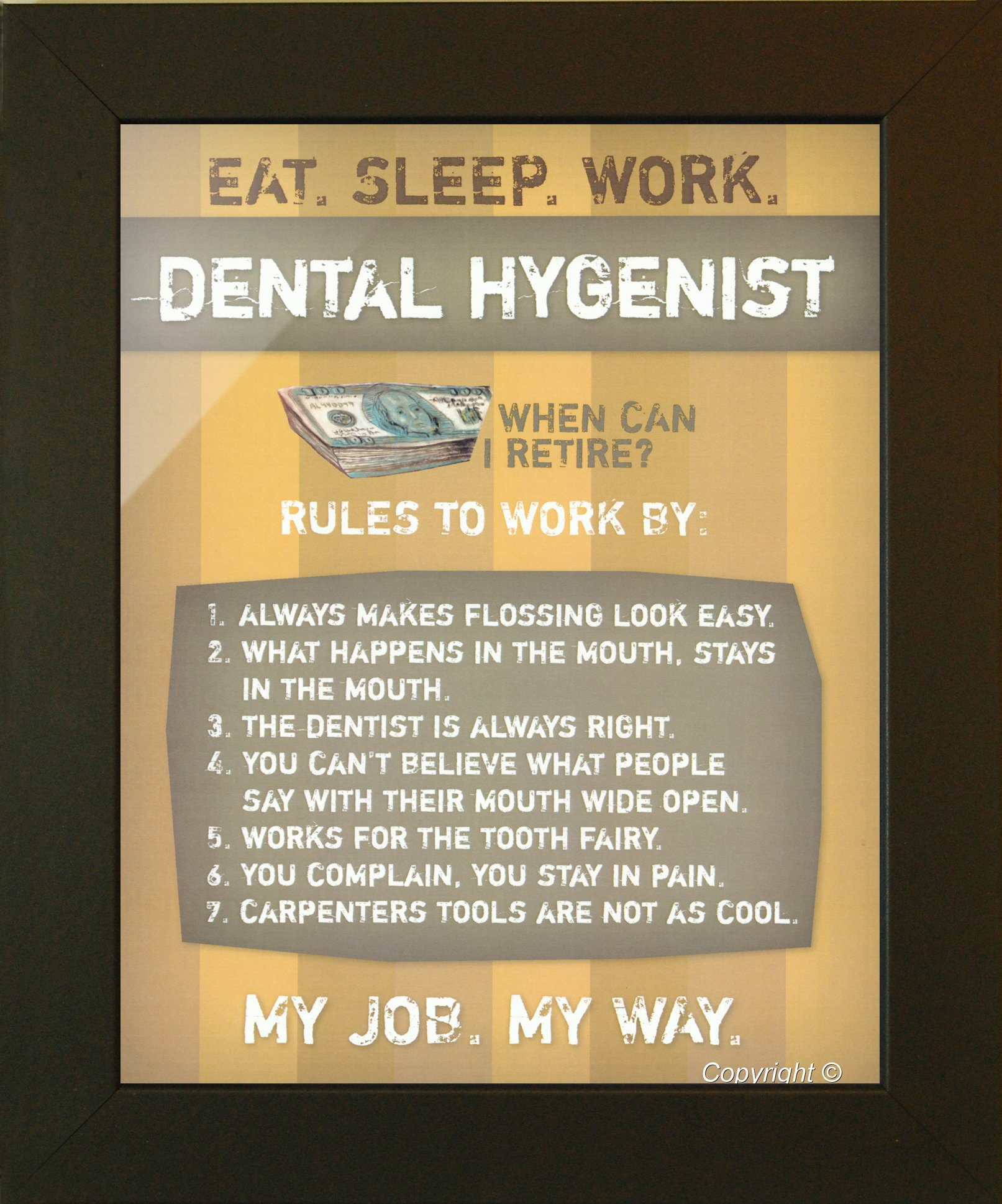 Quotes And Sayings: Dental Hygiene Quotes And Sayings. QuotesGram