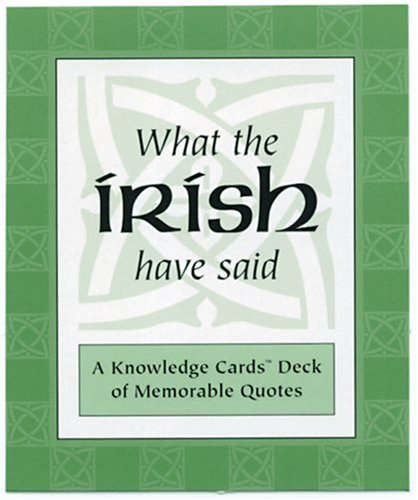 Irish Wedding Quotes: Funny Irish Birthday Quotes. QuotesGram