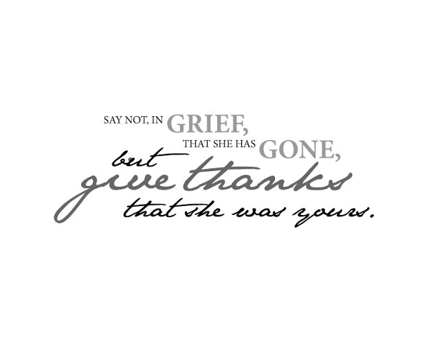 sympathy loss of grandmother quotes