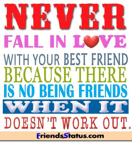 Friend Quotes For Facebook Status. QuotesGram