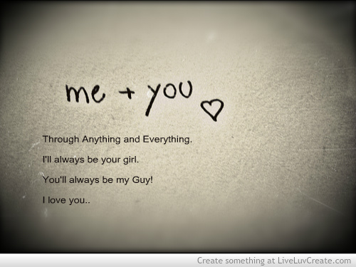 ill love you forever quotes quotesgram. Black Bedroom Furniture Sets. Home Design Ideas