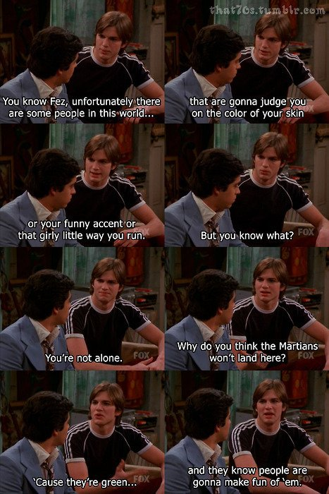 70 Best Dana Linn Bailey Images On Pinterest: That 70s Show Funny Quotes. QuotesGram