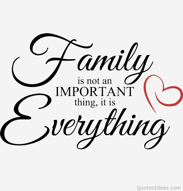 the importance of support coming from your family News about families and family life, including commentary and archival articles published in the new york times.
