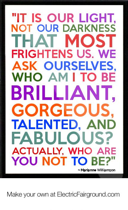 Marianne Williamson Quotes On Relationships Quotesgram
