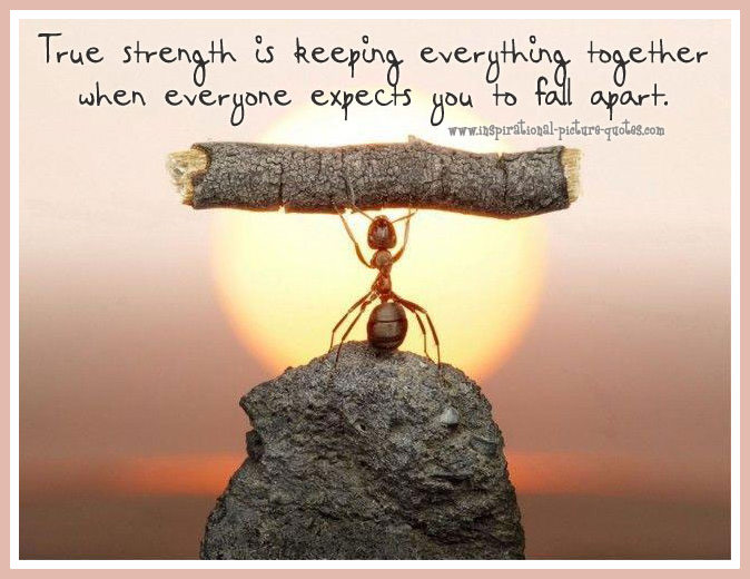 spiritual strength quotes inspirational quotesgram