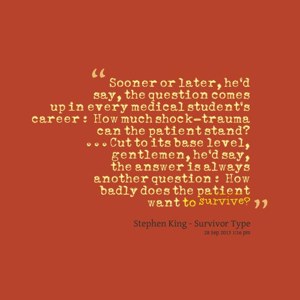 Medical Student Quotes. QuotesGram
