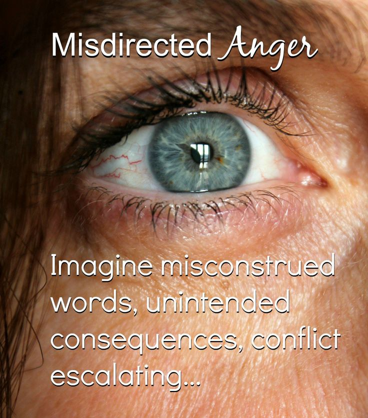 Quotes About Anger And Rage: Misdirected Anger Quotes. QuotesGram
