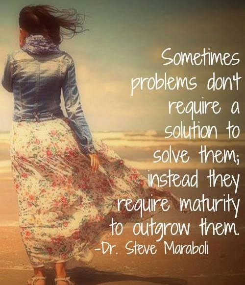 Quotes About Maturity And Friendship Quotesgram
