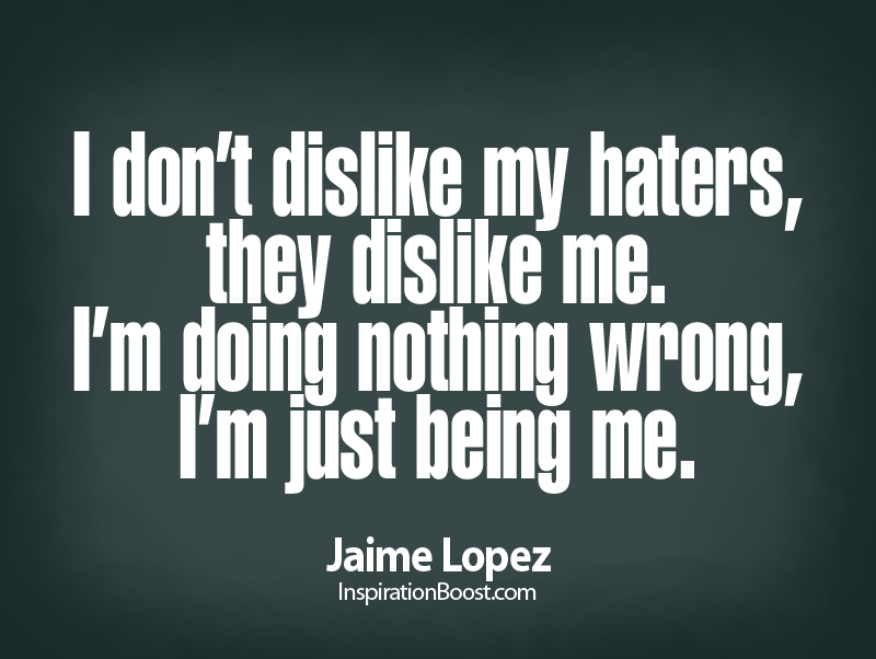 10 Things I Hate Quotes Quotesgram: No Hate Quotes. QuotesGram