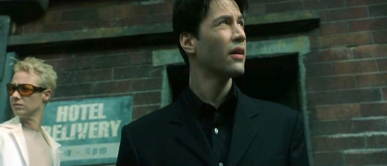 Keanu Reeves Matrix Quotes. QuotesGram