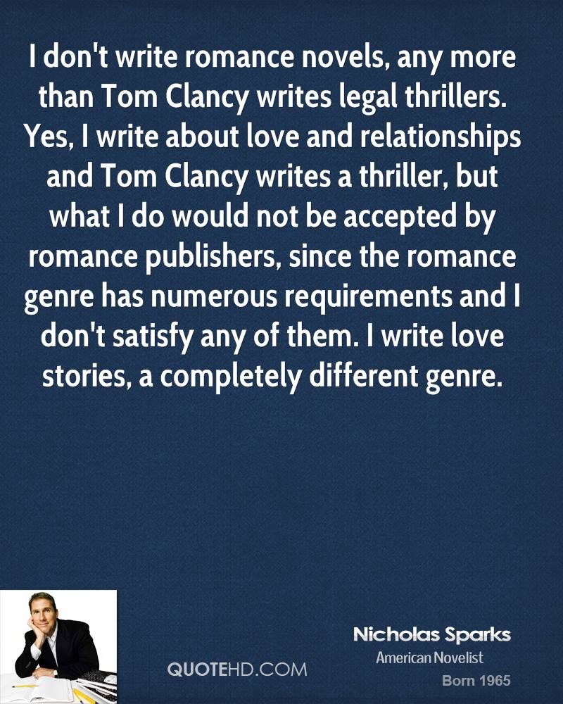 Quotes About Romance Novels. QuotesGram