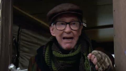 Grumpy Old Men Grandpa...