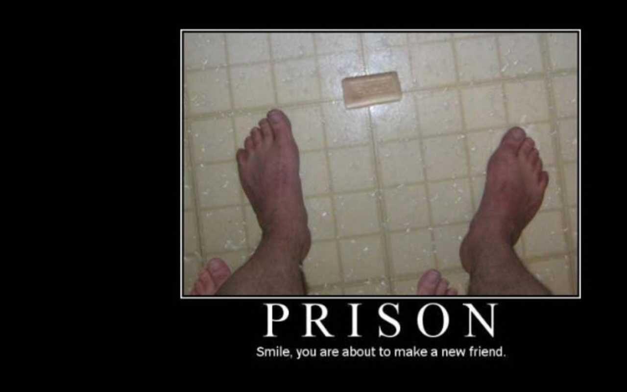 funny prison quotes quotesgram