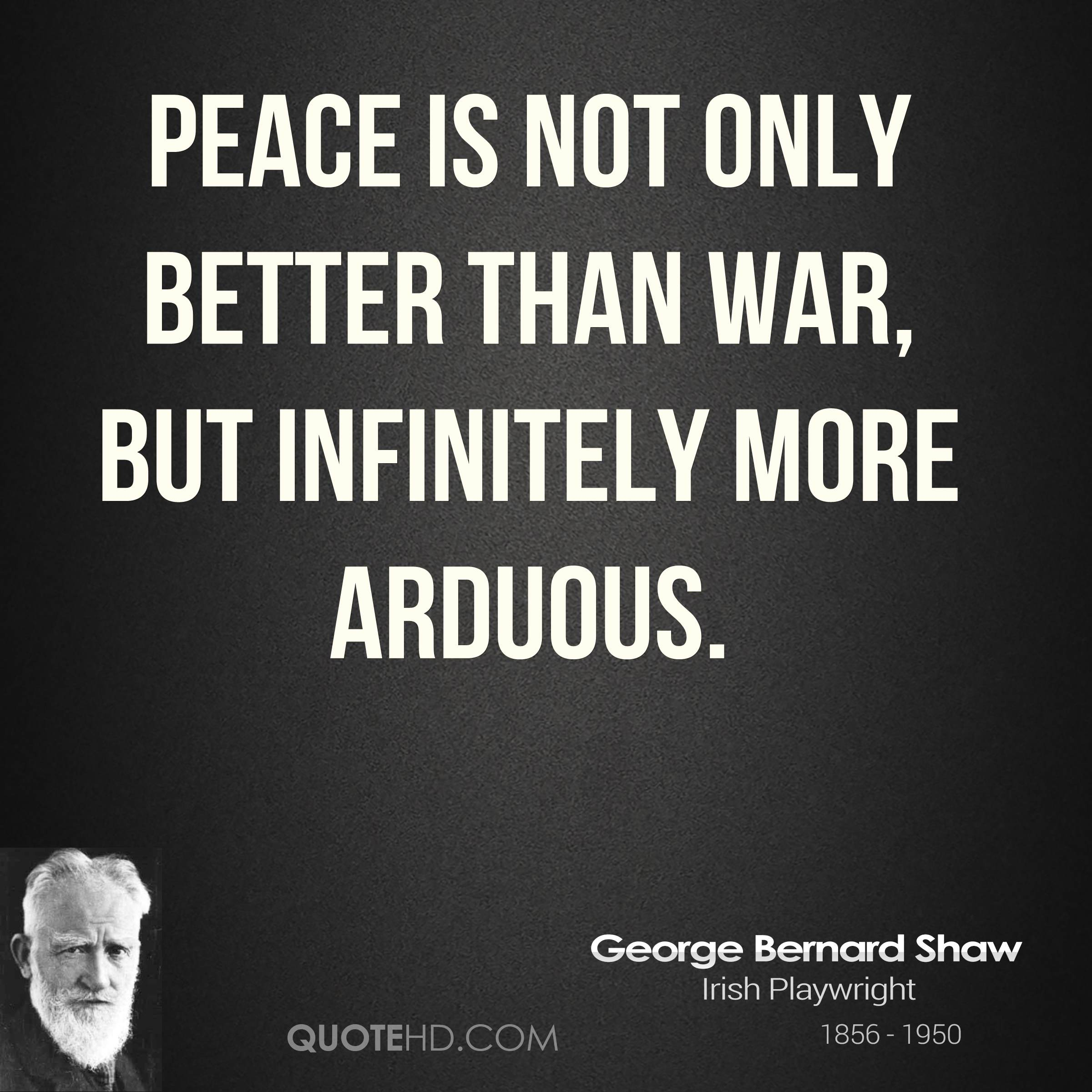 Peace Quotes: Peace Not War Quotes. QuotesGram