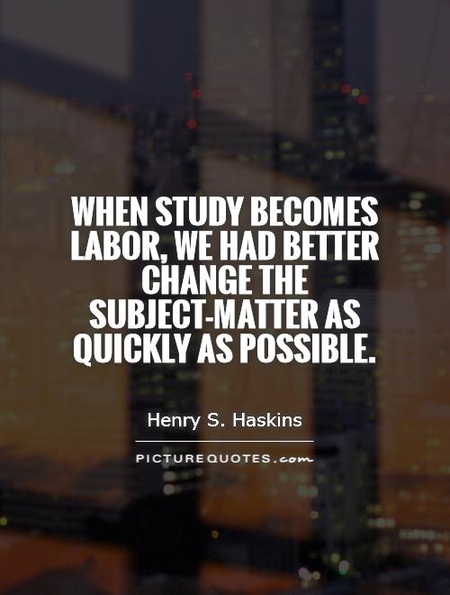 Quotes About Studying. QuotesGram