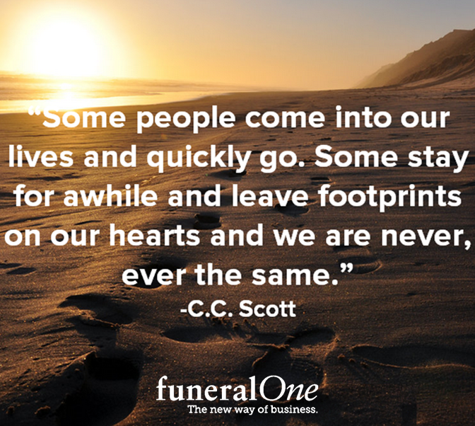 Encouraging Quotes After Death: Inspirational Quotes About Grief. QuotesGram