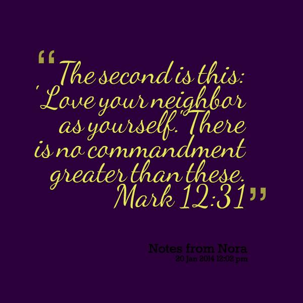 Neighbour Quotes. QuotesGram